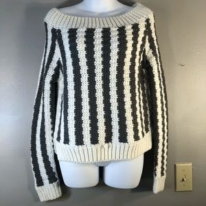 NWOT Cozy Casual Knit Oversized Sweater